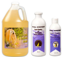 1 All Systems Super Cleaning&Conditioning Shampoo шампунь суперочищающий